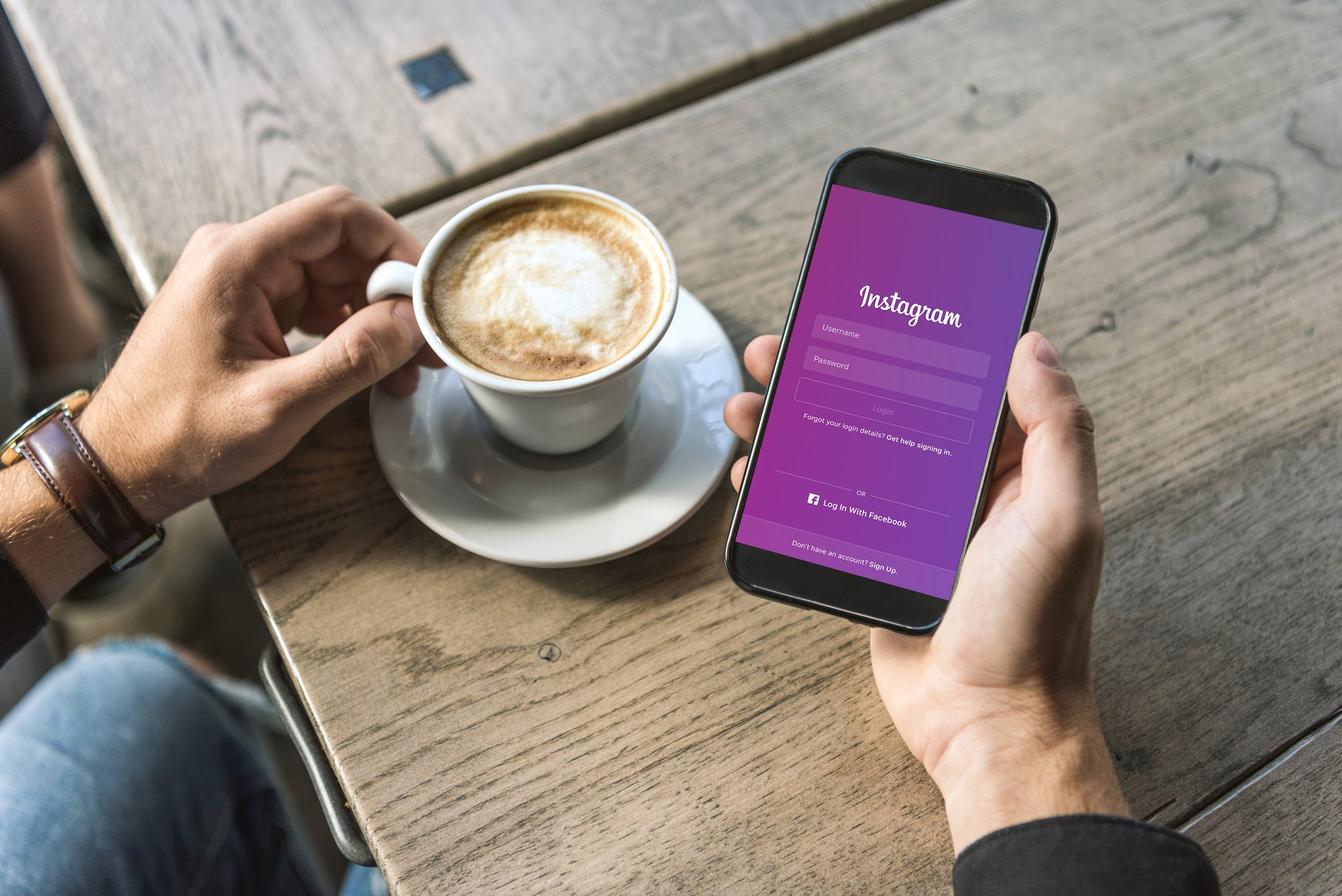 How to build your business with Instagram
