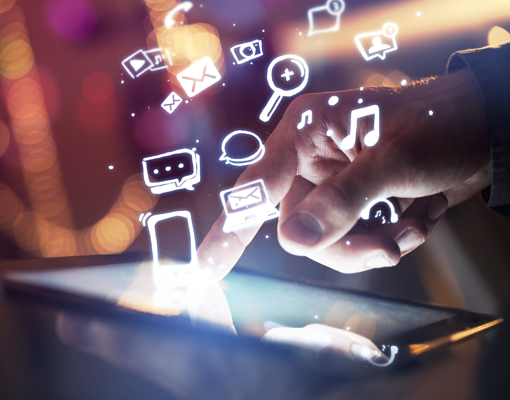 Social Media Advertising: Audiences and Targeting