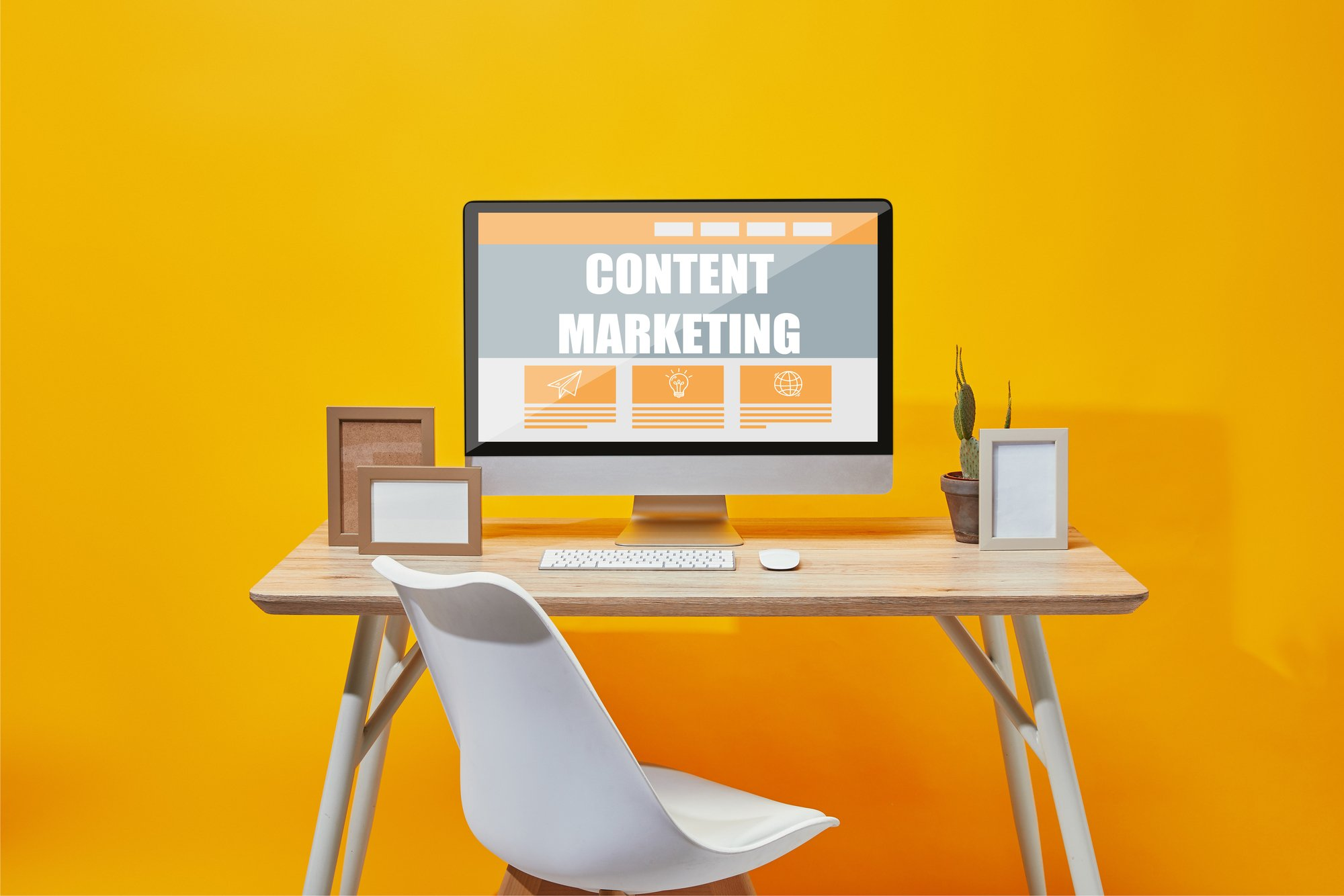 A content marketing guide