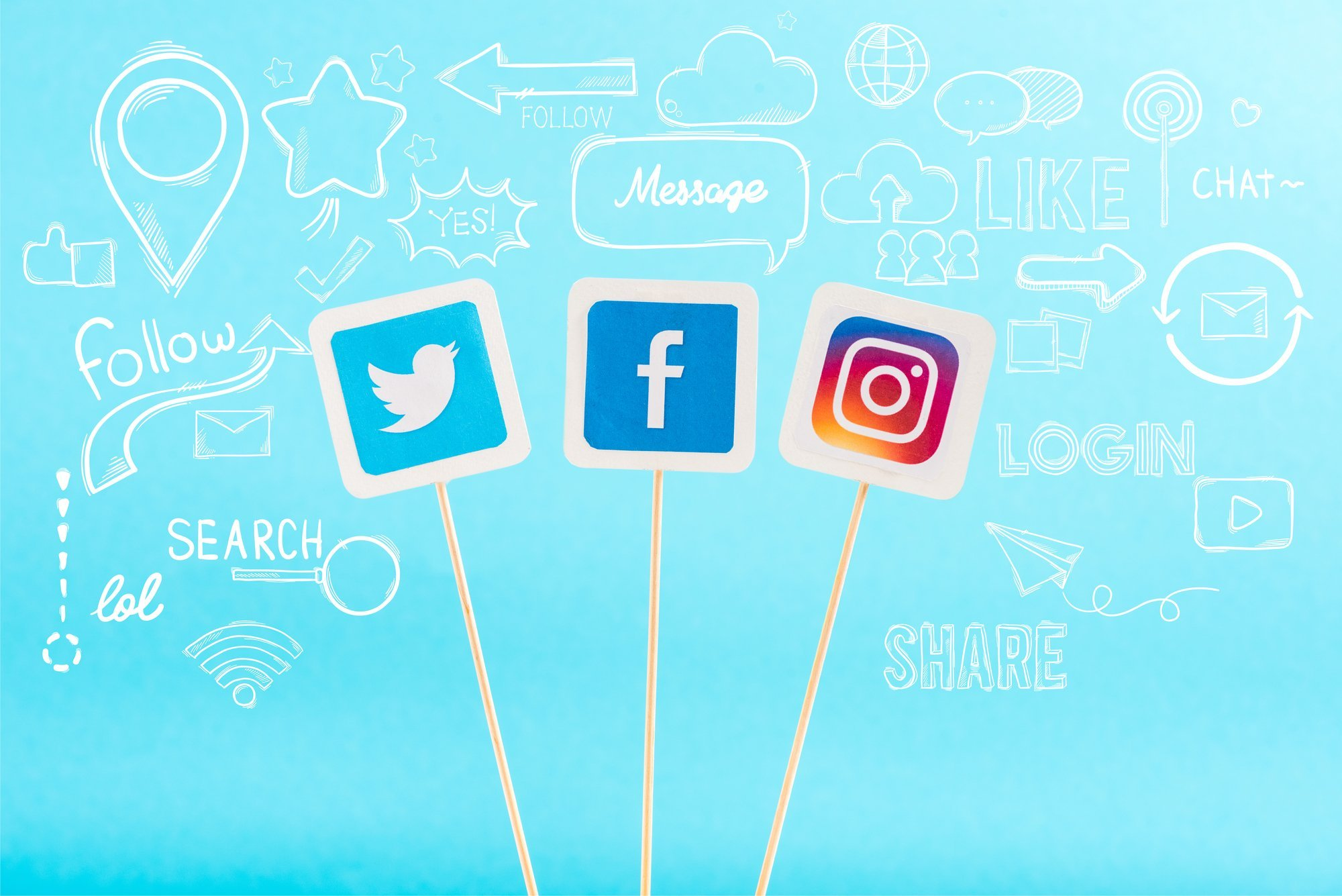 How Can Your Business Stand Out On Social Media?